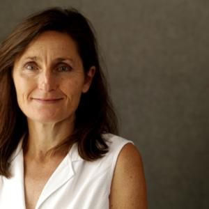 Portrait of Joanne McCarthy