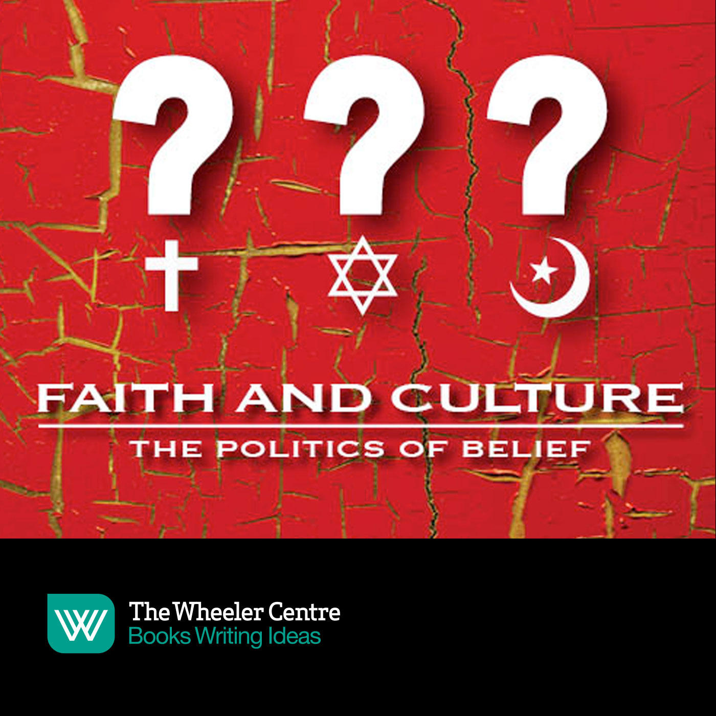 Faith and Culture: The Politics of Belief