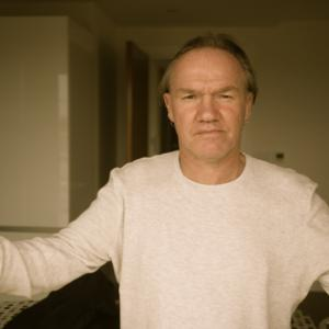 Portrait of Tony Birch