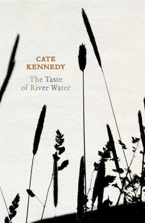 Cover image for The Taste of River Water
