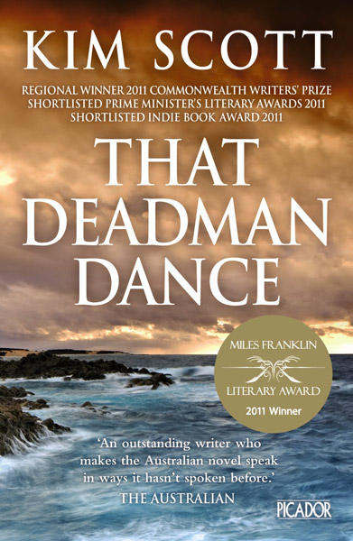 Cover image for That Deadman Dance