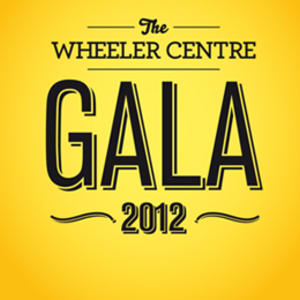 Promo image for The Wheeler Centre Gala 2012: Stories to Believe In