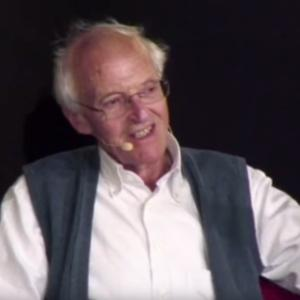 Promo image for Michael Frayn