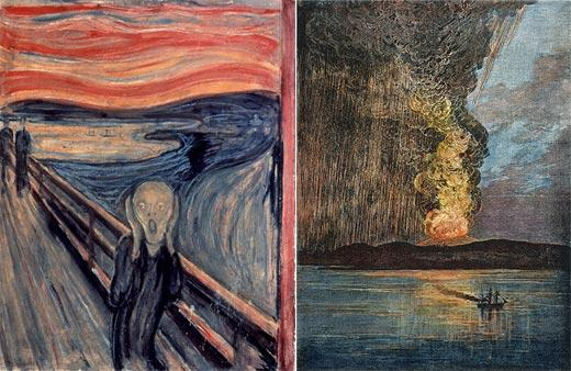 Images from The Munch Museum, The Munch-Ellingsen Group.