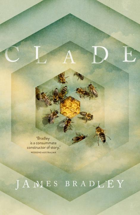Cover image for Clade