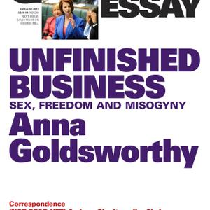 Promo image for Gender Cards, Facebook Narcissism and Girls: Anna Goldsworthy on her Quarterly Essay