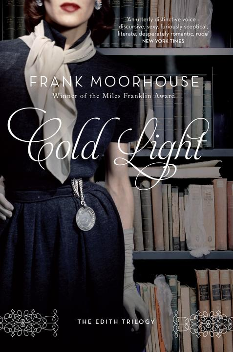 Cover image for Cold Light