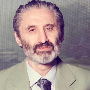 Portrait of Willy Zygier