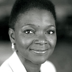 Portrait of Valerie Amos