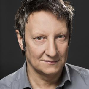 Portrait of Robert Lepage