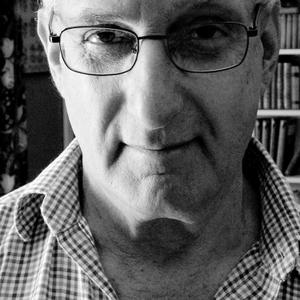 Portrait of David Malouf