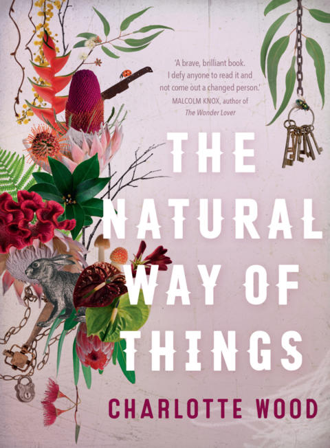 Cover image for The Natural Way of Things
