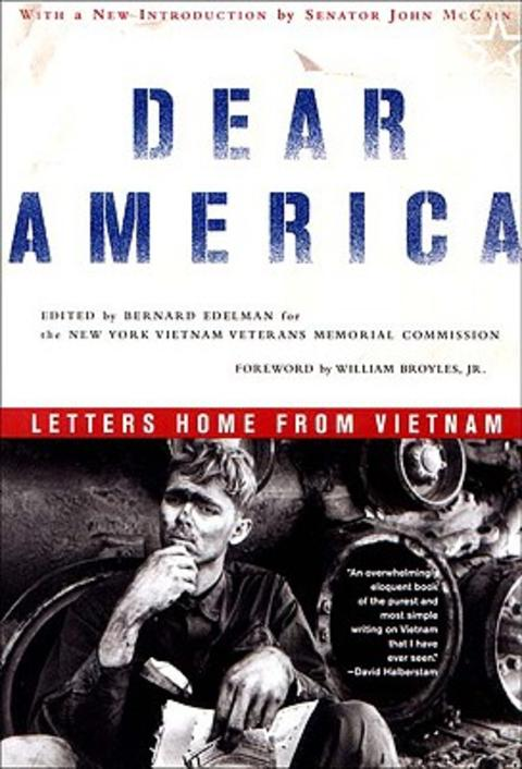 dear america letters home from vietnam essay questions