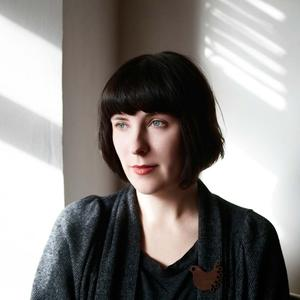 Portrait of Evie Wyld