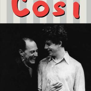Promo image for Texts in the City - Cosi