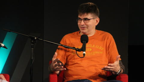 Cover image for of Steve Albini