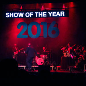 Cover image for of The Show of the Year 2016, Part Two