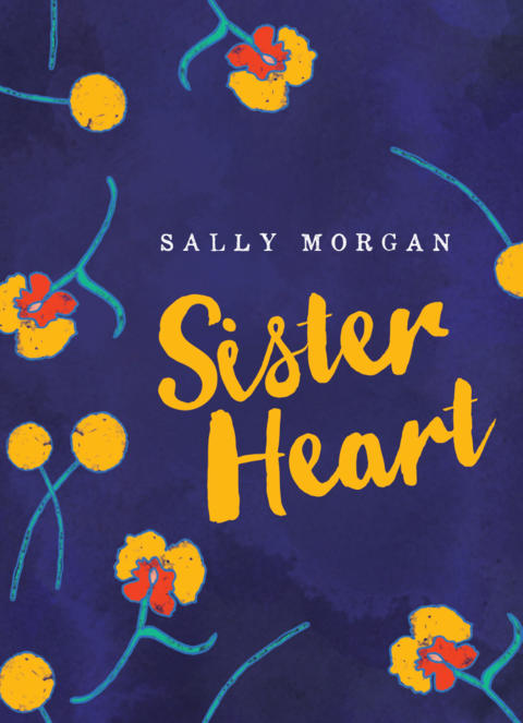 Cover image for Sister Heart