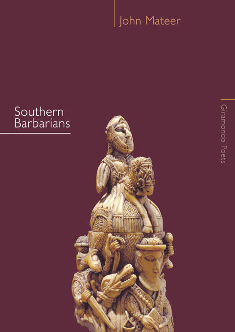 Cover image for Southern Barbarians