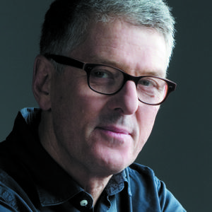 Portrait of David Marr