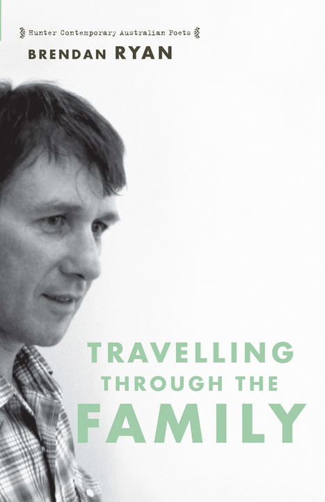 Cover image for Travelling Through the Family