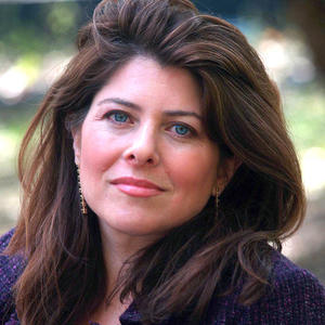 Promo image for Naomi Wolf