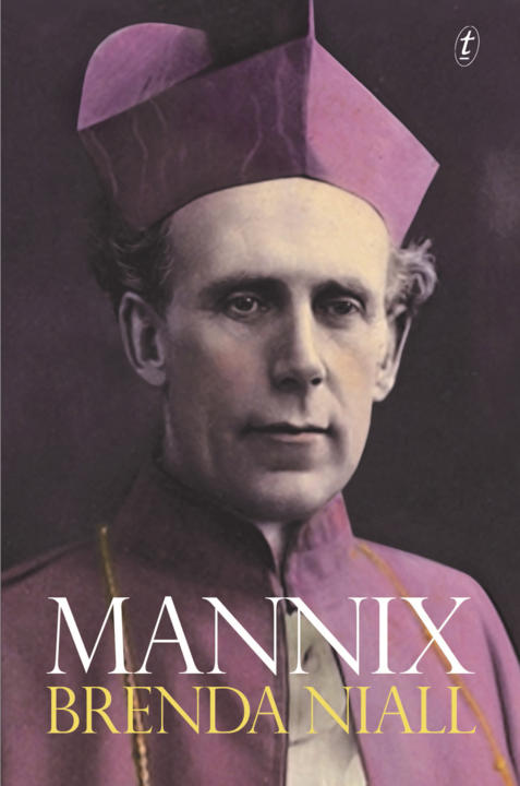 Cover image for Mannix