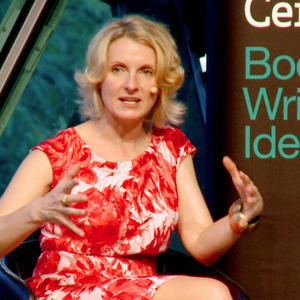 Promo image for Elizabeth Gilbert: The Signature of All Things