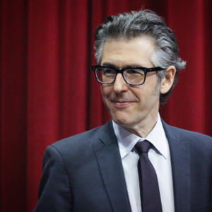 Portrait of Ira Glass