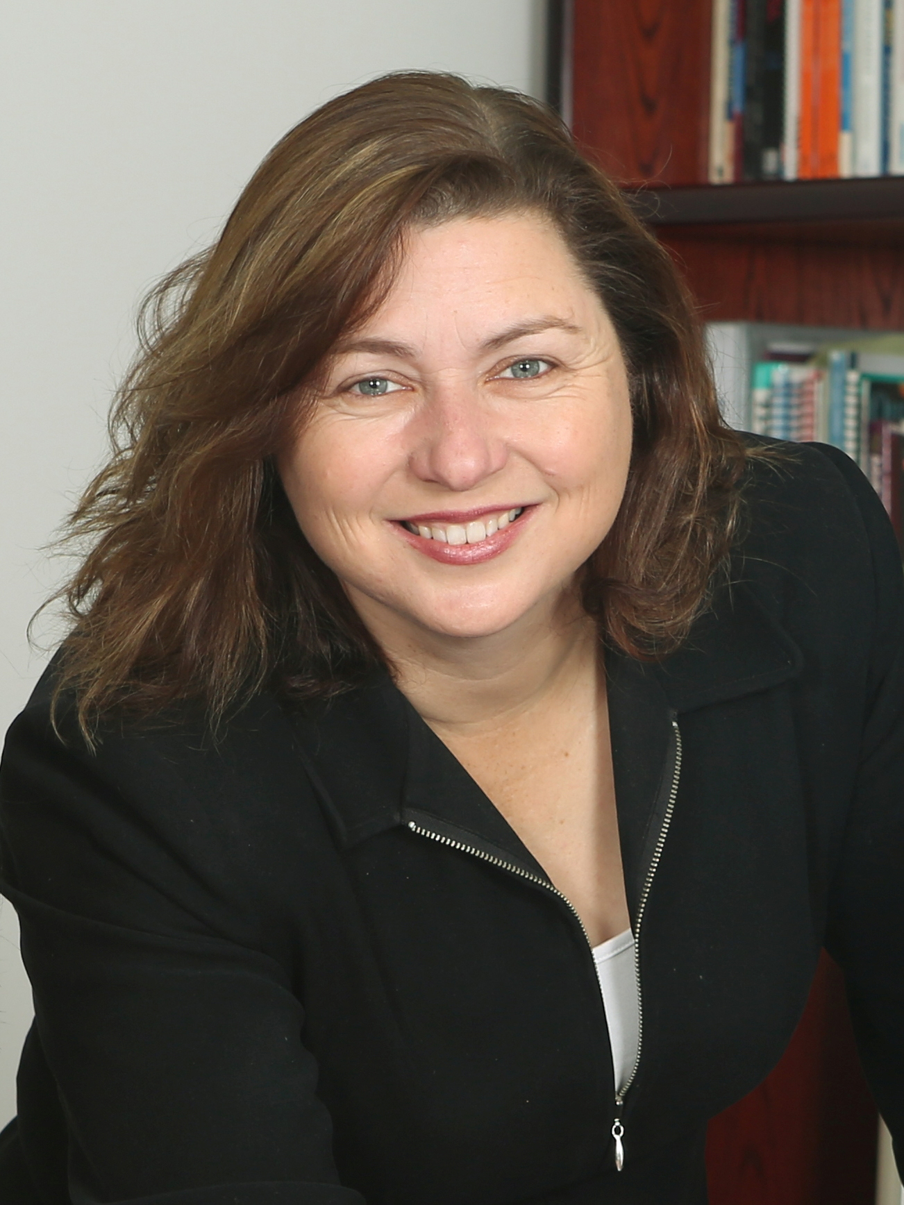 Photo of author Michelle Scott Tucker