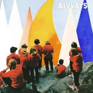 Cover of Antisocialites by Alvvays