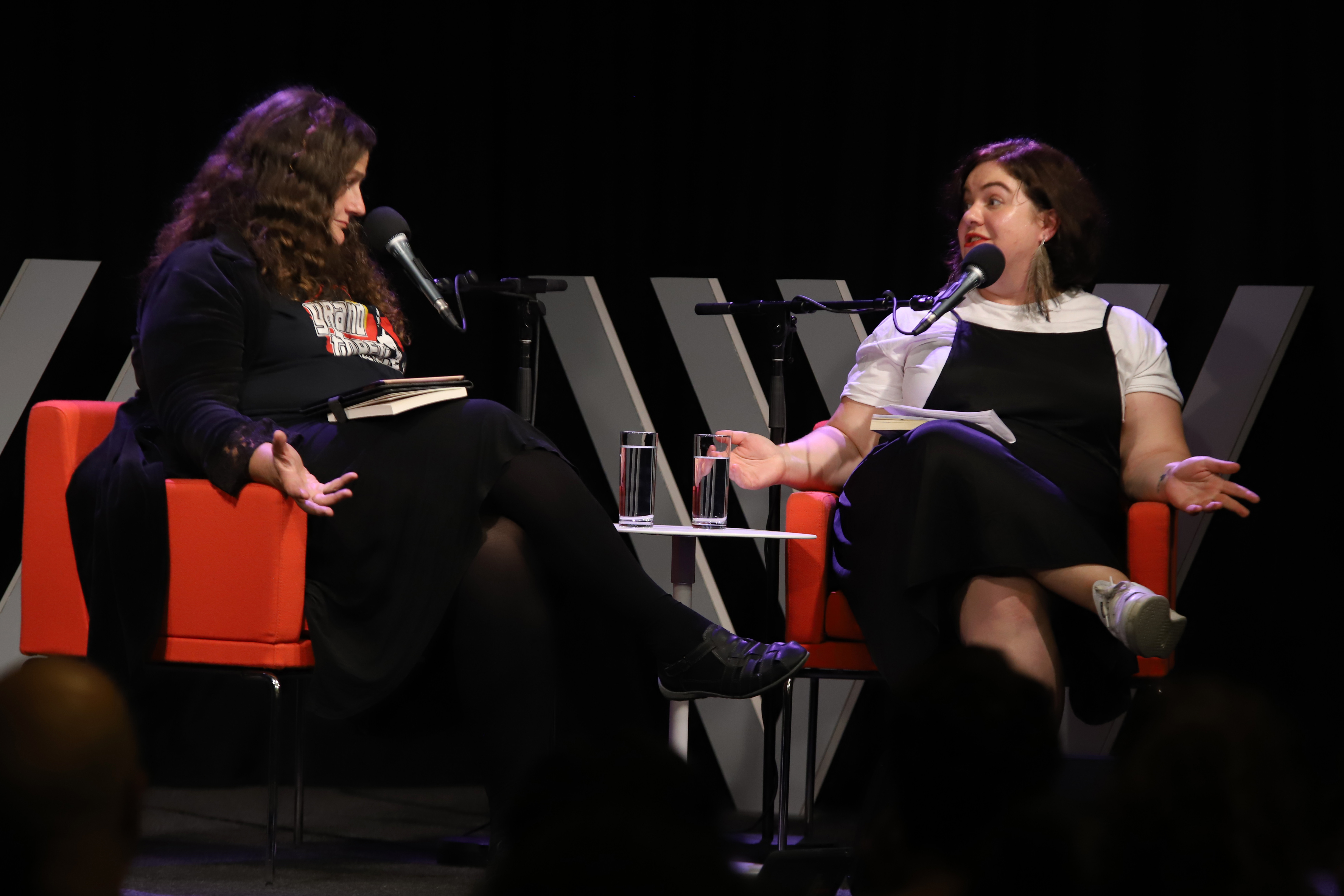 Claire G. Coleman and Alison Whittaker in conversation