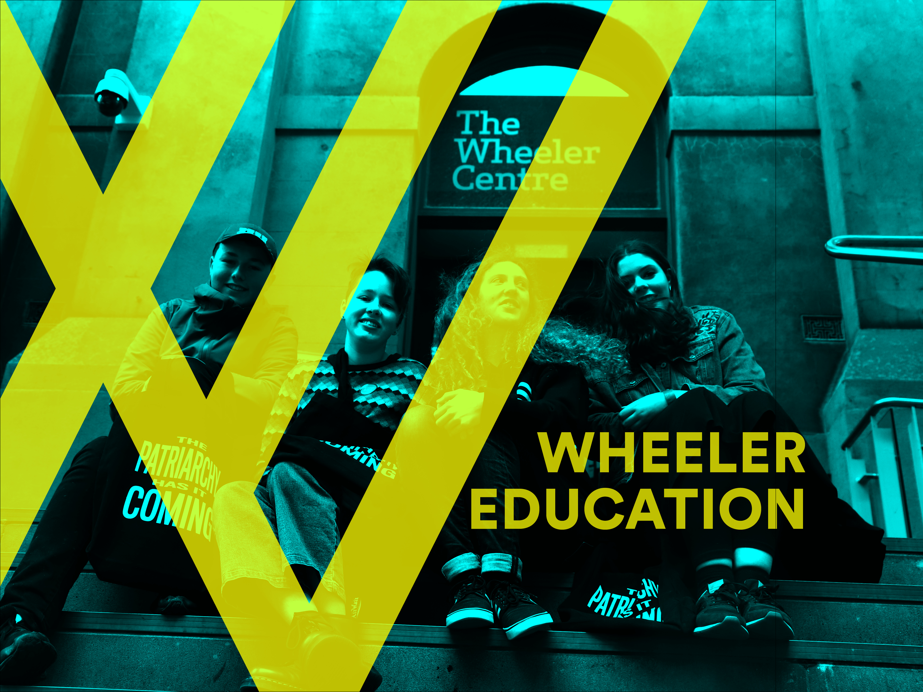 Wheeler Education image