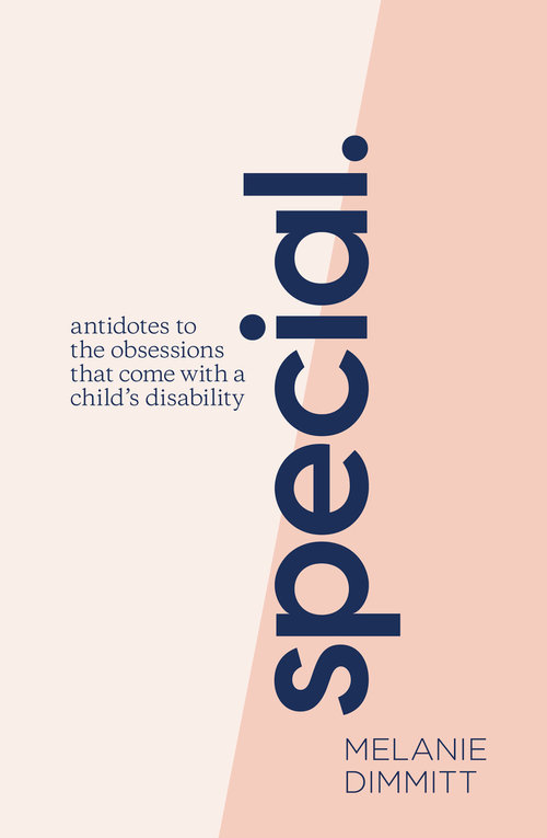 Cover image of 'Special' by Melanie Dimmitt