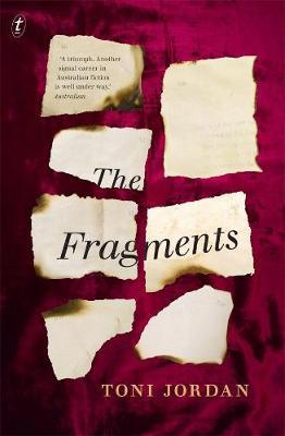 The Fragments book cover