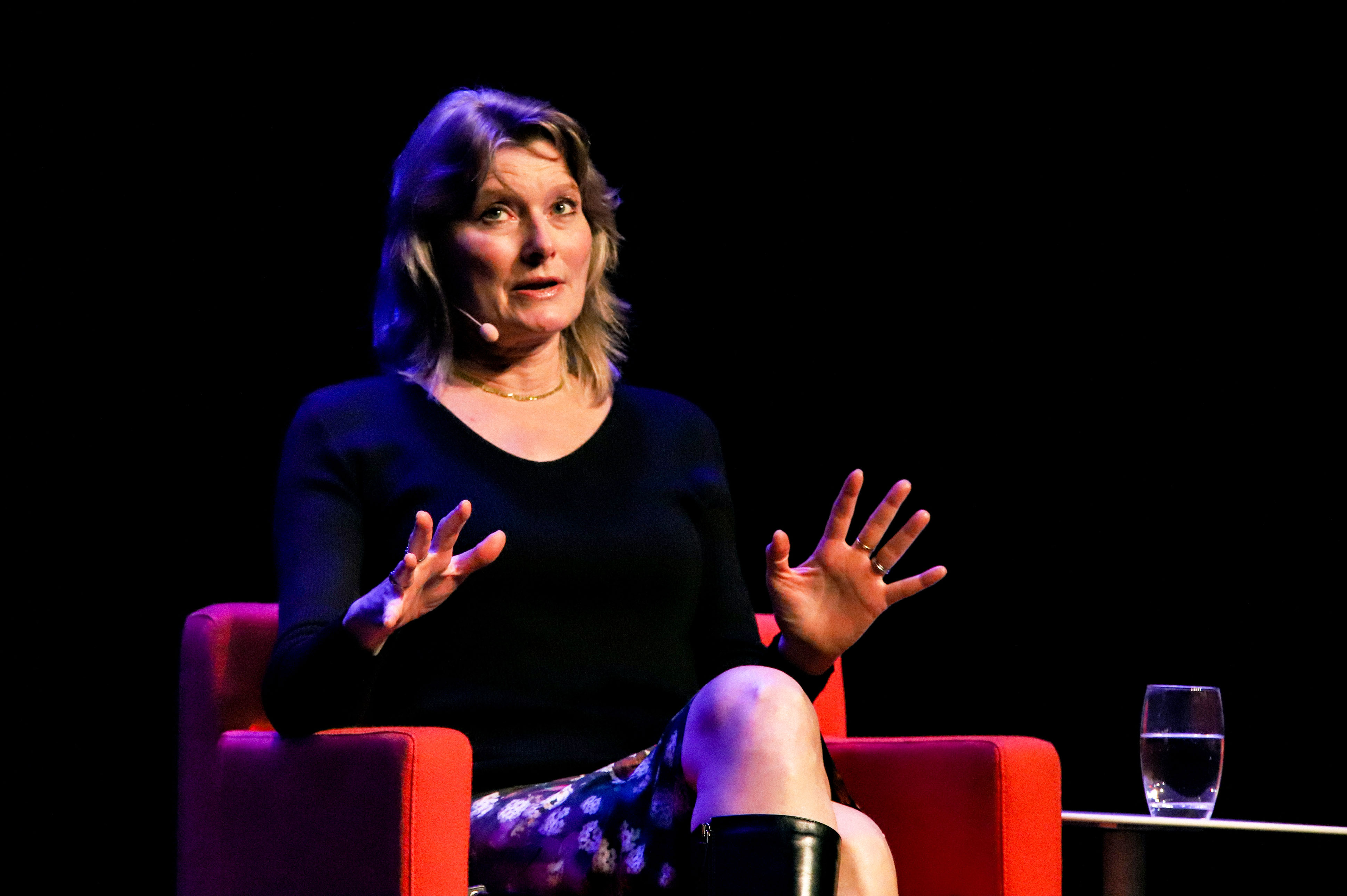 Photo of Jennifer Egan