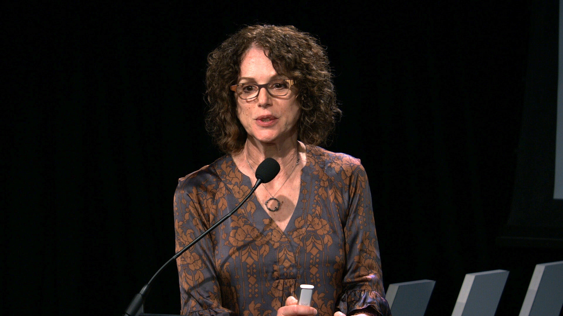 Photograph of Robin DiAngelo