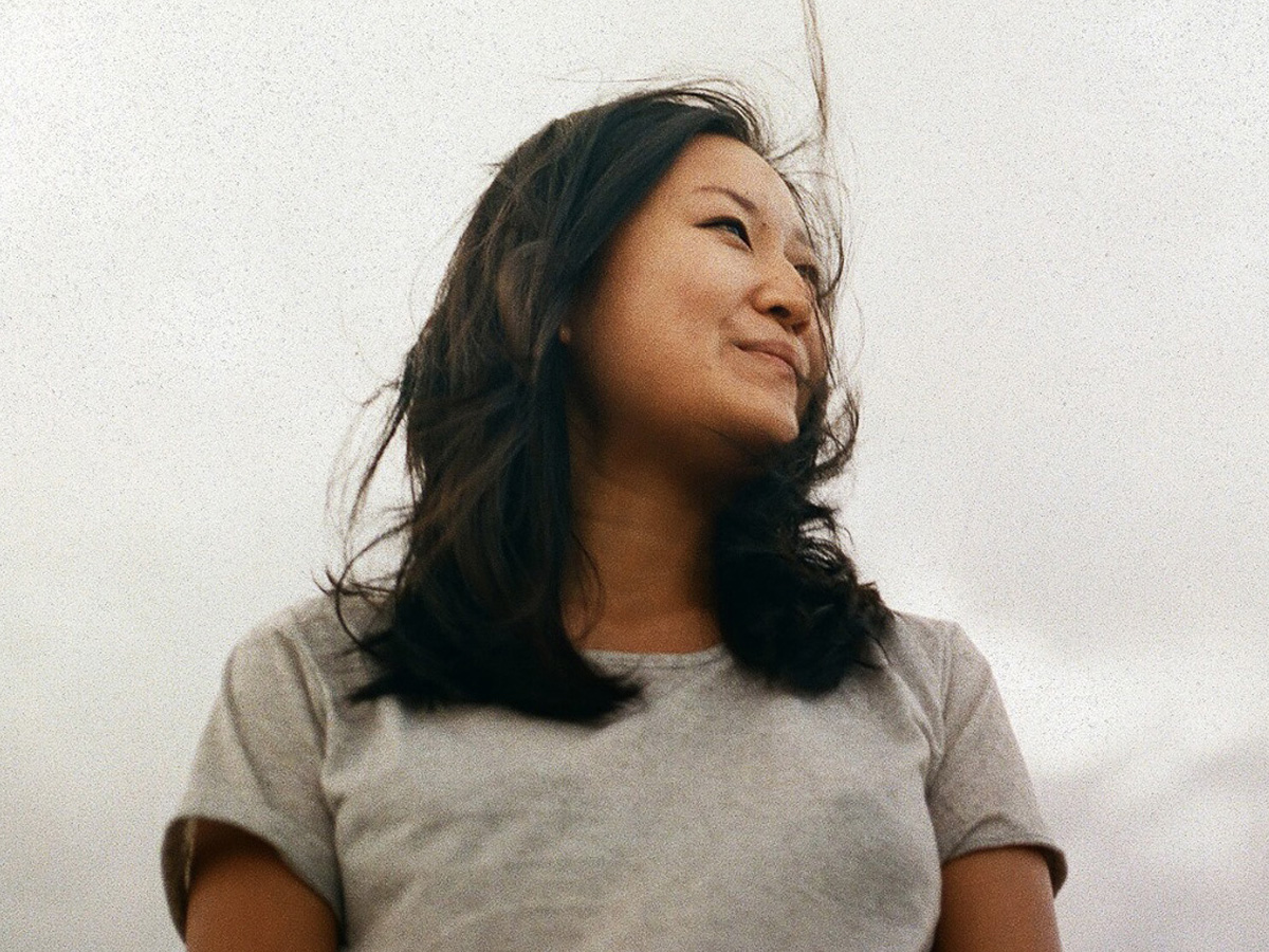 Photograph of Rachel Ang