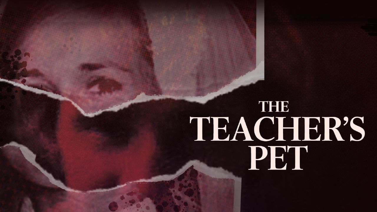 The Teacher's Pet podcast cover image
