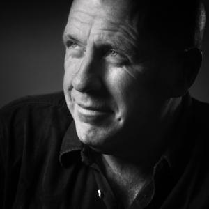 Portrait of Richard Flanagan