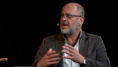 Cover image for of Tim Flannery: Rays of Hope