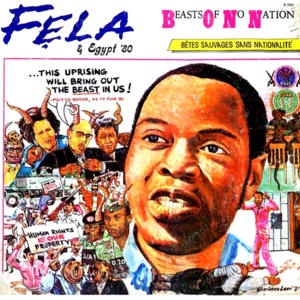 Promo image for Fela Kuti: Opposite People