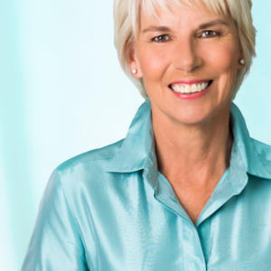Portrait of Gail Kelly