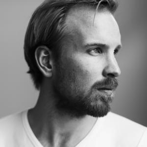 Portrait of Rutger Bregman