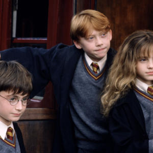 Promo image for Harry Who? The True Heroes of Hogwarts