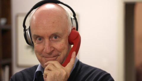Promo image for John Clarke: A Celebration