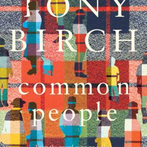 Promo image for Tony Birch: Common People