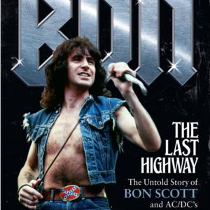 Promo image for Bon Scott: Highway to Hell