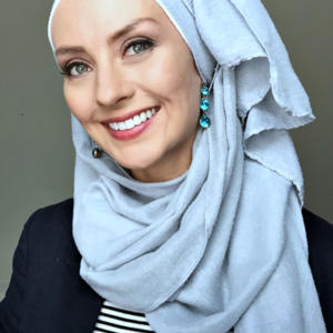 Portrait of Susan Carland