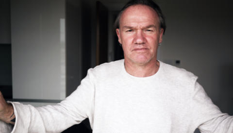 Promo image for Tony Birch